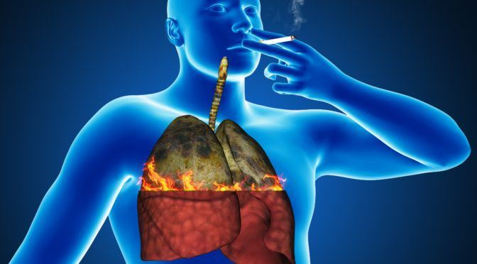 Smokers or Past Smokers: Six Ways To Cleanse and Revitalize Your Lungs