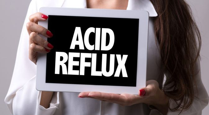 Why Stomach Acid Suppression Doesn't Help GERD (And How To Treat It Naturally)