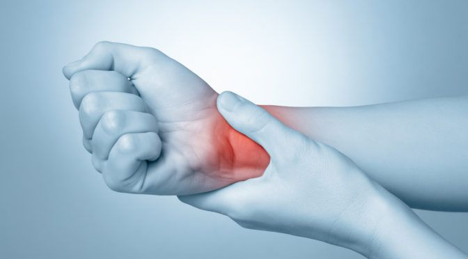 Four Ways To Naturally Heal Arthritis