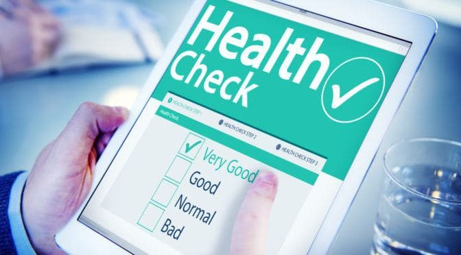 Top 14 Ways To Manually Check Your Own Health