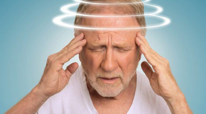Vertigo: Symptoms, Causes, and Natural Remedies