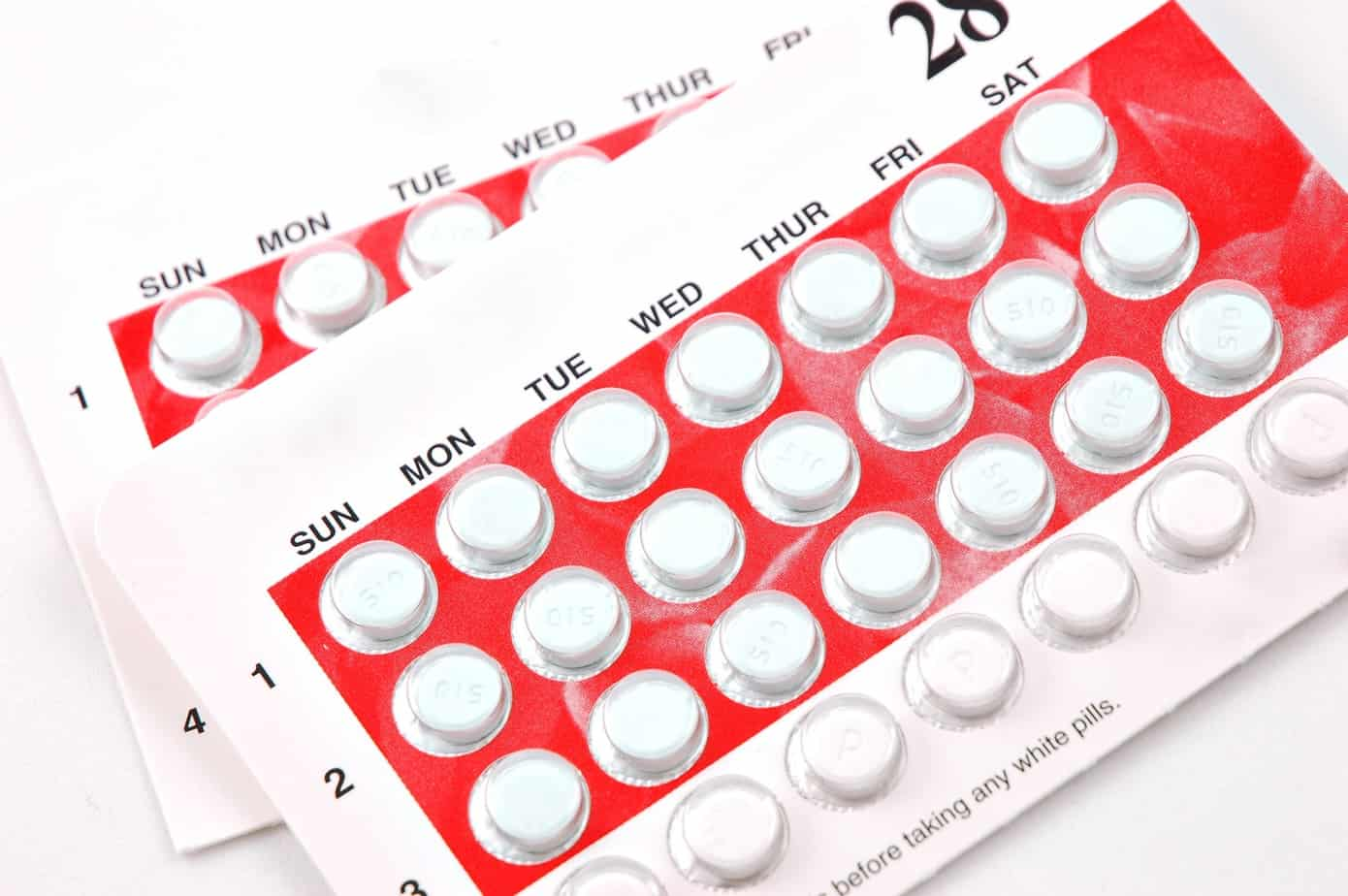 The Dangers Of Hormonal Birth Control And How To Ease Off It Naturally