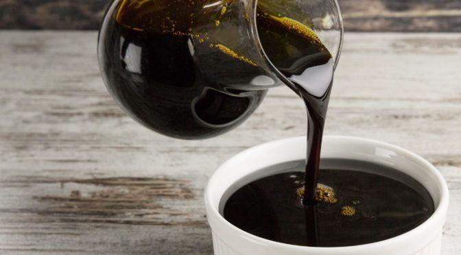 The Health Benefits of Blackstrap Molasses