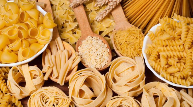 11 Signs You Are Eating Too Many Carbohydrates