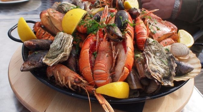 How To Choose The Best Seafood That Is Safe And Sustainable