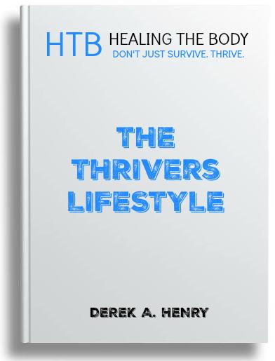 Thrivers Lifestyle