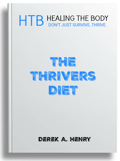 The Thrivers Diet