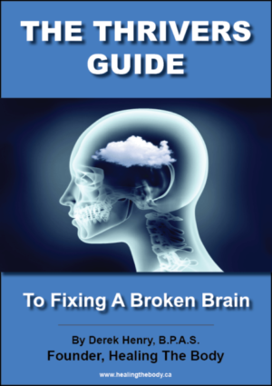 thrivers guide to fixing a broken brain